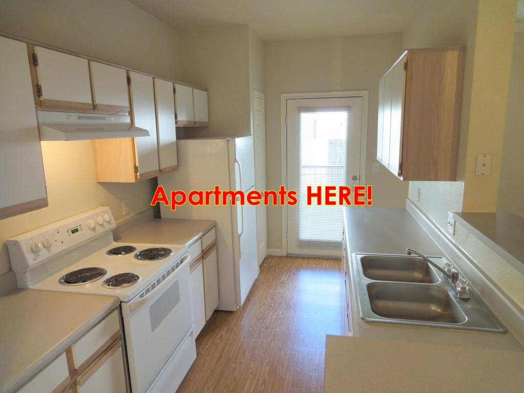 Apartments in Austin that accept a foreclosure! Can you say NICE! These are gated in a great neighborhood!