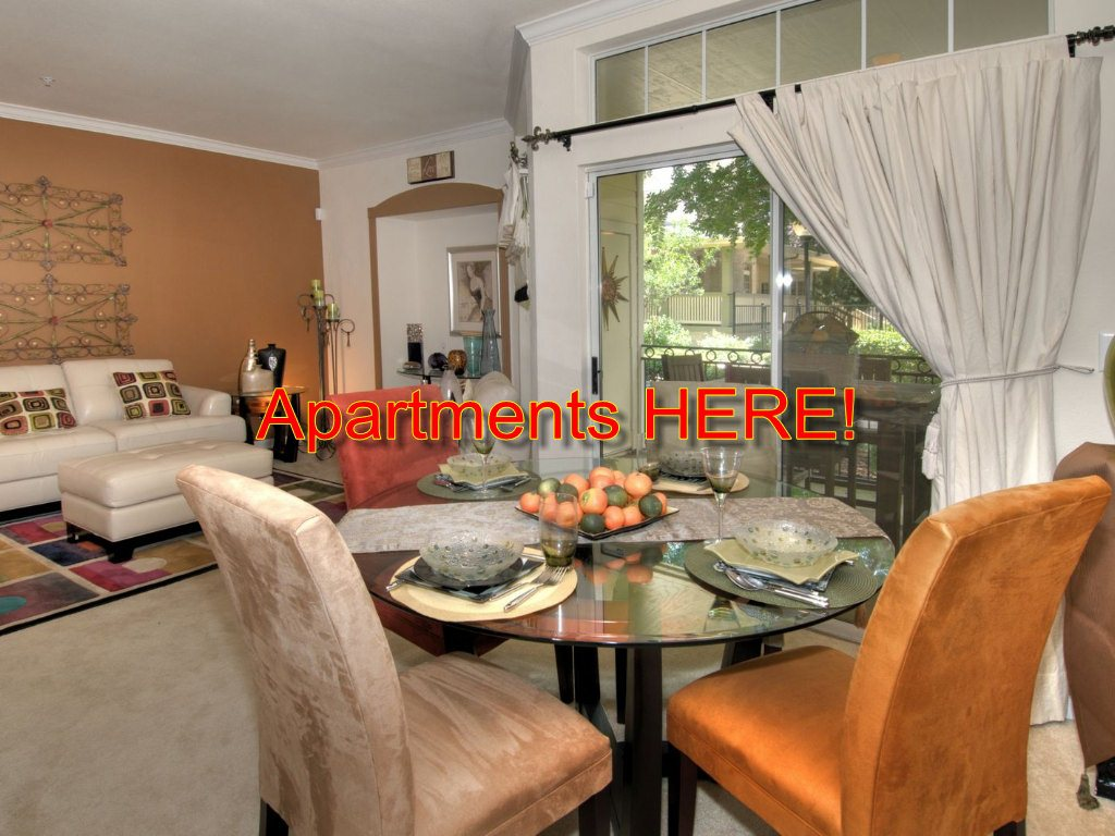 Second chance apartment leasing here!